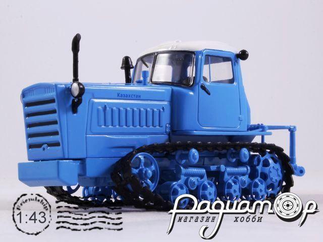 Тракторы №58, ДТ-75М