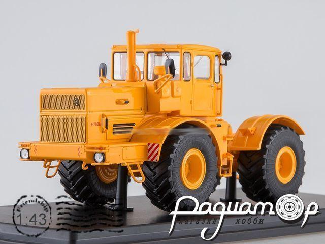 Трактор К-700А «Кировец» (1975) SSM6004