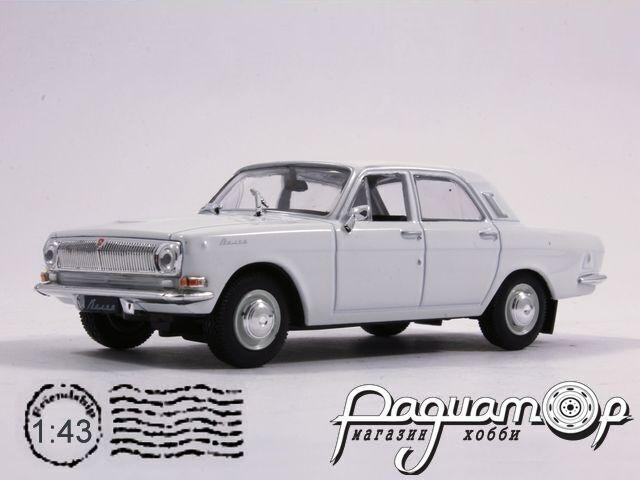 Москвич-423Н Такси (1958) 1266