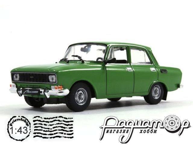 ВАЗ-2107 «Жигули» Такси (1982) 1785