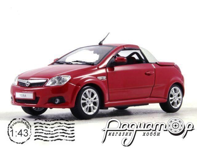 Opel Tigra TwinTop (2004) 400043131 (TI)