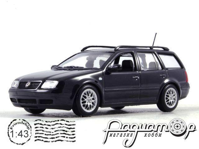 Volkswagen Bora Variant (1999) 430058212