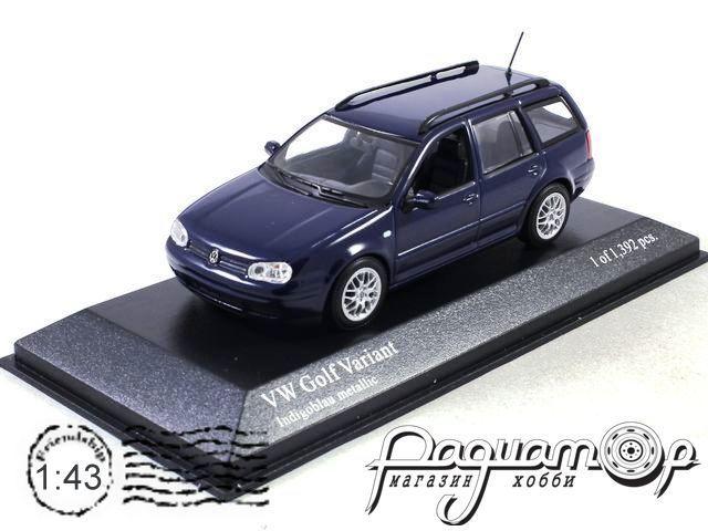 Volkswagen Golf Variant (1999) 430056014