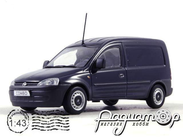 Opel Combo (2002) 400042071