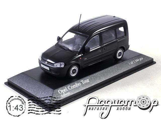 Opel Combo Tour (2002) 400042001