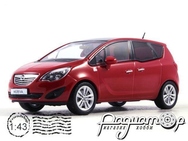 Opel Meriva (2011) 400040001