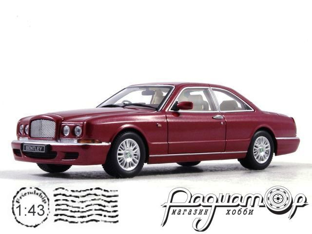 Bentley Continental R (1996) 436139920