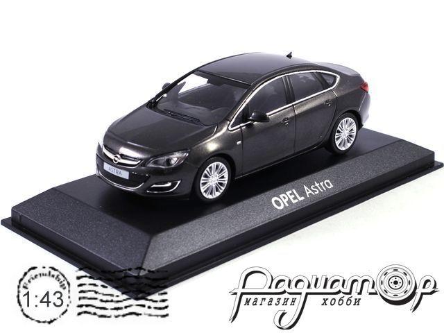 Opel Astra 4-door (2014) 400049014