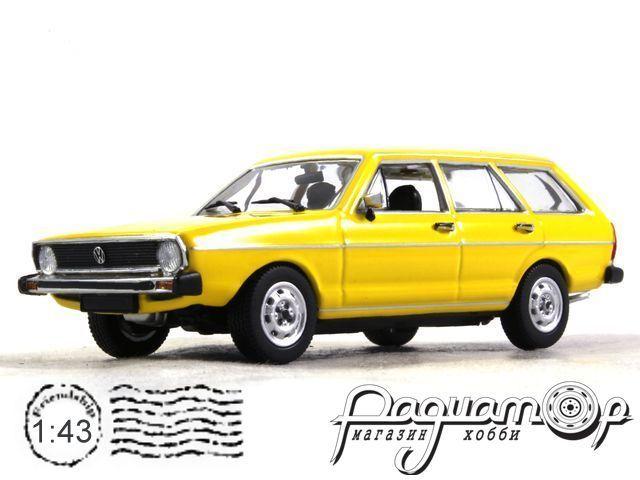 VolkswagenPassat Variant (1974) 8435424