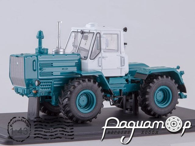 Трактор Т-150К (1980) SSM8012