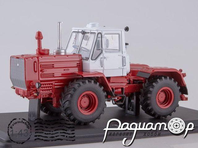 Трактор Т-150К (1980) SSM8011