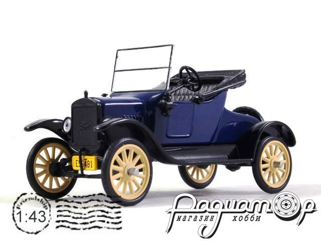 Ford T Runabout (1925) WB145 (Z)