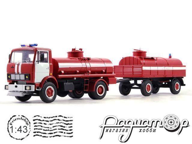 МАЗ-5337 АРЗСП