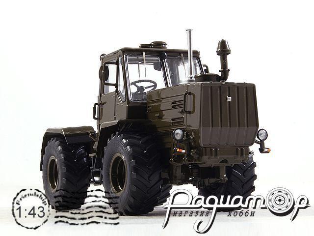 Трактор Т-150К (1980) SSM8014