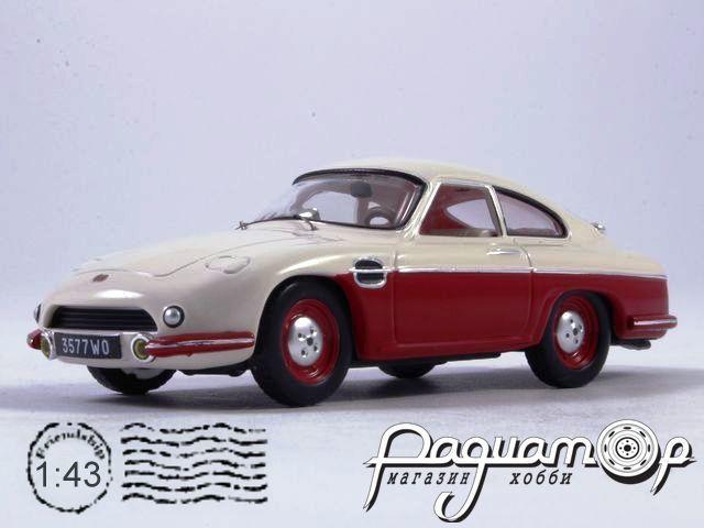 DB Panhard HBR5 (1957) CLC264