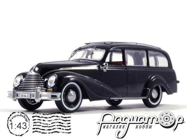 EMW 340 Combi (1953) IST055 (PV)