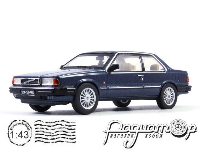 Volvo 780 Bertone (1987) PRD371