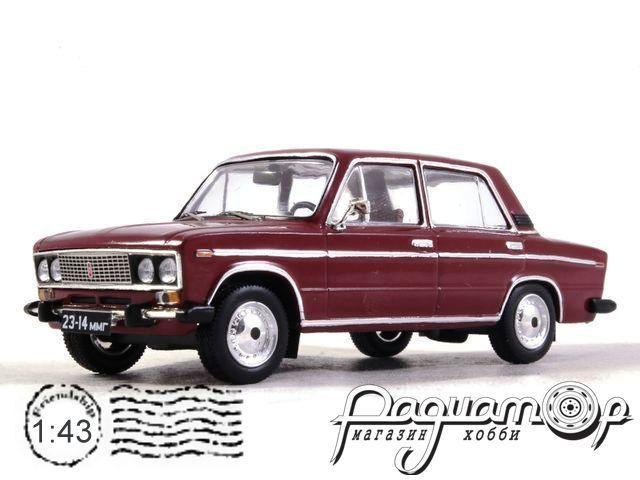 ВАЗ-2106 «Жигули» (1976) IST148