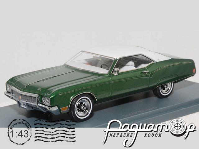 Buick Riviera (1970) 44725