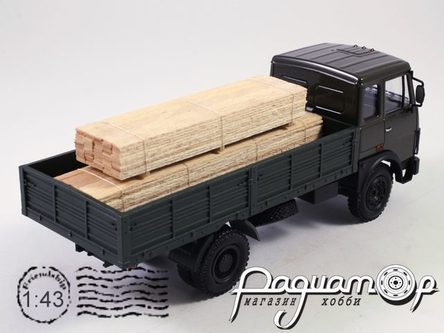 Доска деревянная, связка (92х25х15) RH3009