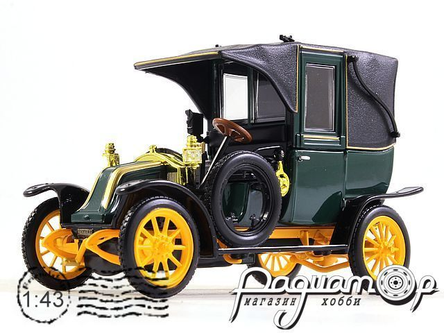 Renault Type AG (1905) 519513 (Z)