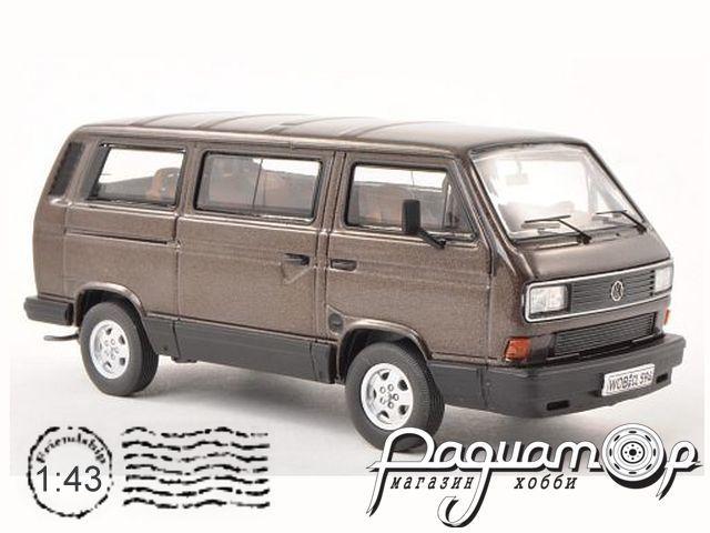 Volkswagen T3b Multivan Bus (1984) PCL13058