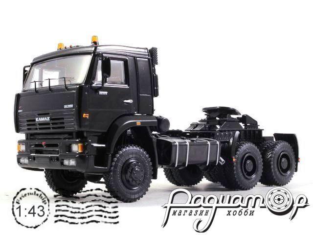 КамАЗ-65225 седельный тягач (2006) SSM1255