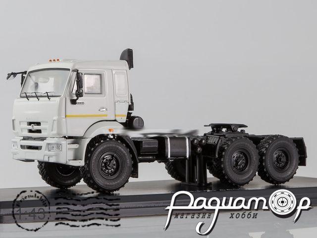 КамАЗ-44108 седельный тягач (2013) SSM1242