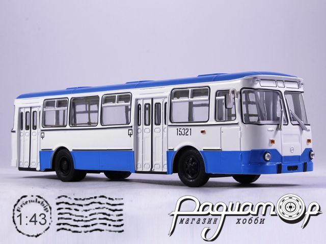 ЛиАЗ-677М (1986) 161120