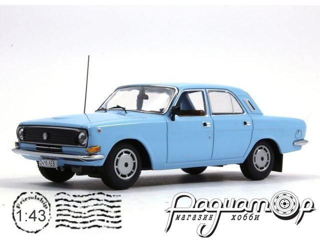 ГАЗ 24-10 «Волга» (1985) IST050