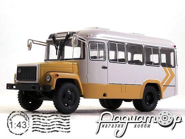 КАвЗ-3976 (1989) 101142