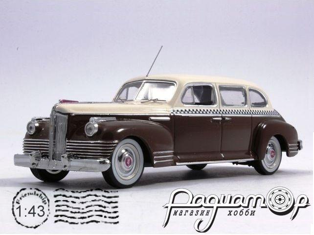 ЗИС-110 «Такси» (1948) IST093