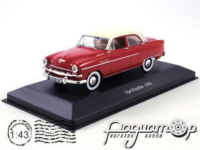 Opel Kapitan (1954) 570220