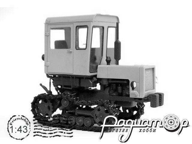 Сборная модель Трактор Т-70 (1974) RTM024-K
