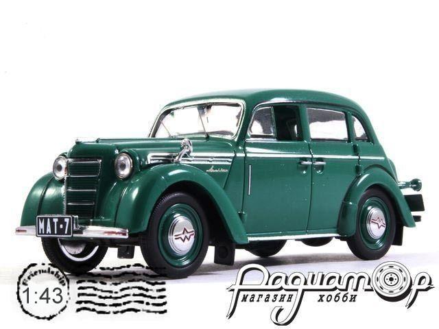 Москвич-401 (1955) IST180