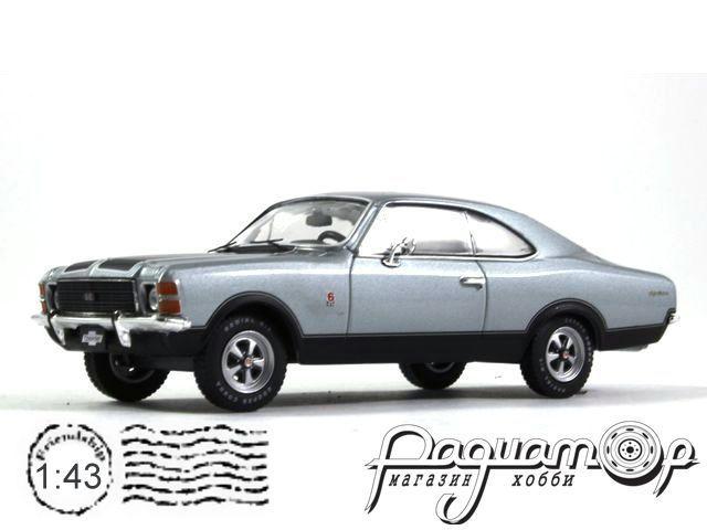 Chevrolet Opala SS (1976) PRD216 (TI)
