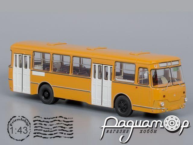 ЛиАЗ-677М (1983) 04002C