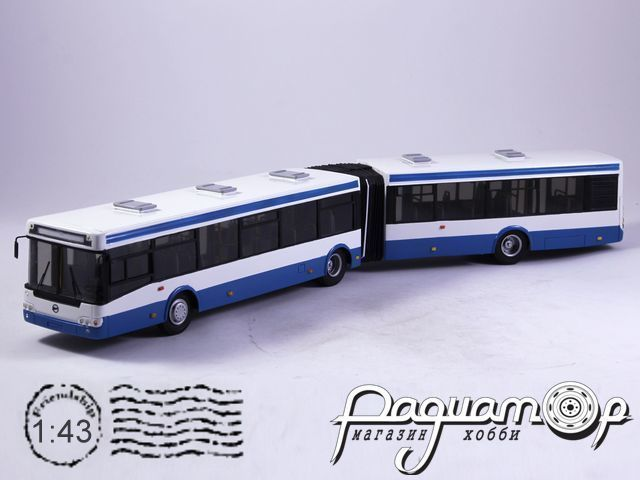 ЛиАЗ-6213 (2007) 161231