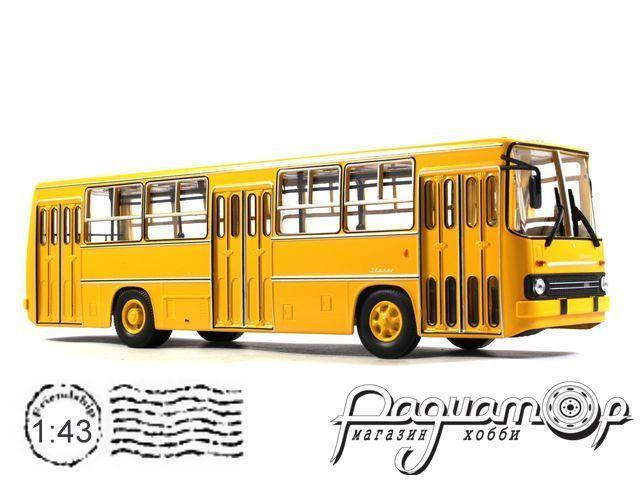 Ikarus-260 городской (1972) 78900018