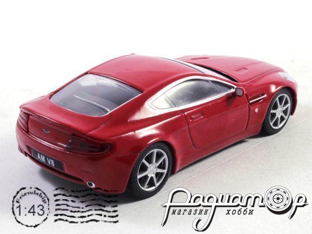 Суперкары №25, Aston Martin AMV8 (2005)