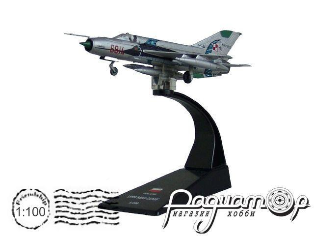 MiG-21MF (1999) SS17
