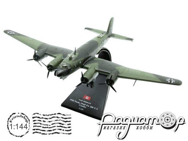 Focke-Wulf Fw 200 Condor (1942) LF24 (L) 3079