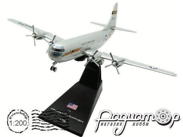 Boeing C-97 Stratofreighter (1950) LF18