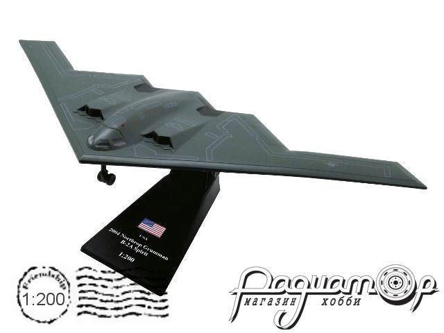 Northrop Grumman B-2 Spirit (2004) LF16