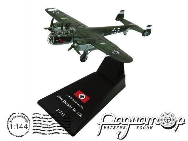 Dornier Do 17 (1940) LF08