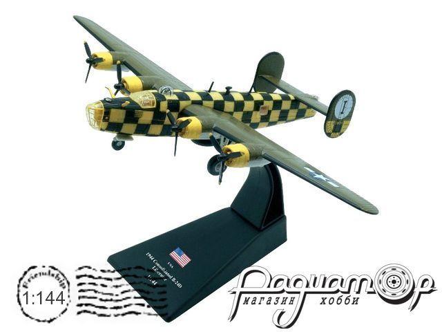 Consolidated B-24D Liberator (1944) LF05