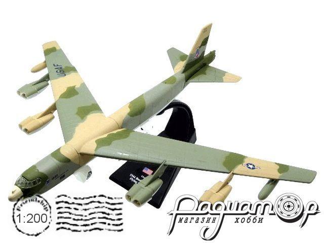 Boeing B-52 Stratofortress (1955) LF03