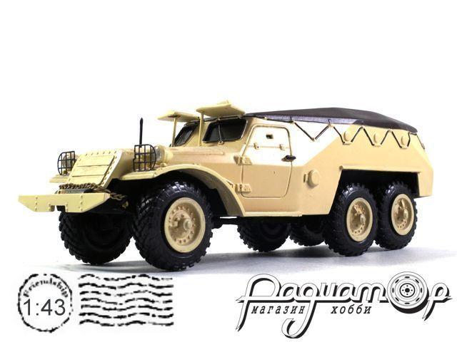 БТР-152К (1959) 170101
