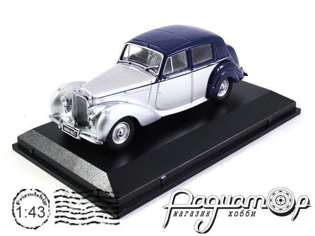 Bentley MKVI (1948) BN6004
