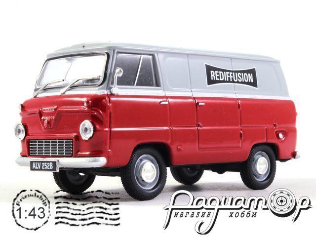 Ford 400E Van